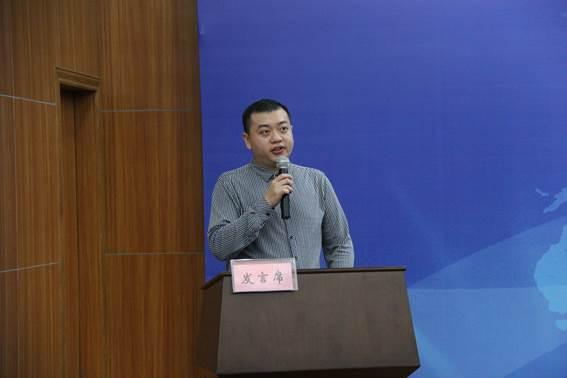 评议人广西大学法学院副院长李晖教授:-海南大学法律诊所教学研讨